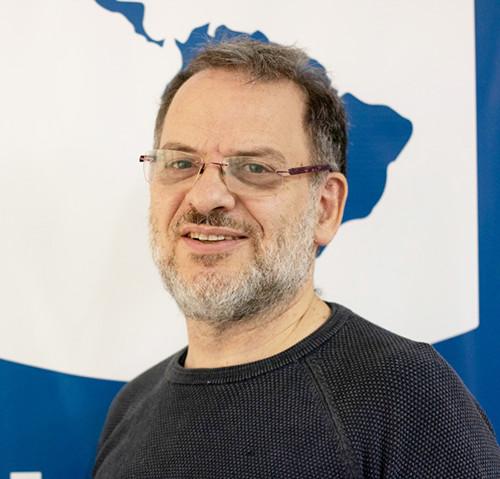 Fernando Fischman